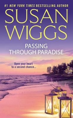 Passing Through Paradise Cover Image