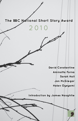The BBC National Short Story Award 2010 Cover Image