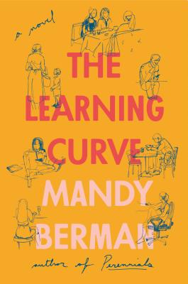 The Learning Curve: A Novel Cover Image