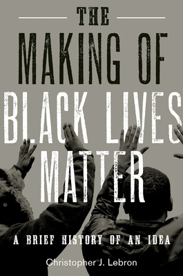 The Making of Black Lives Matter Cover