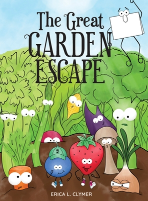 The Great Garden Escape Cover Image