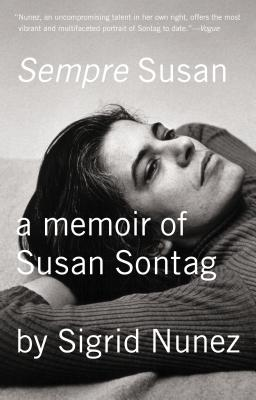Sempre Susan: A Memoir of Susan Sontag Cover Image