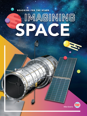 Imagining Space (Reaching for the Stars) Cover Image