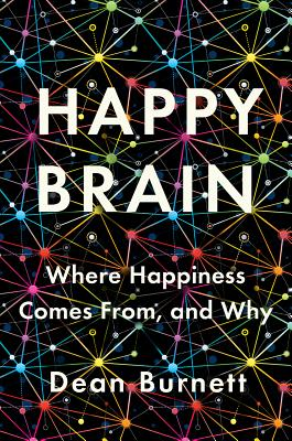 Cover for Happy Brain