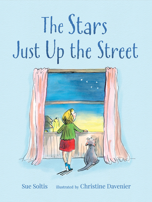 The Stars Just Up the Street Cover Image