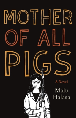 Mother of All Pigs Cover Image