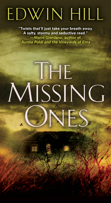 The Missing Ones (A Hester Thursby Mystery #2) Cover Image