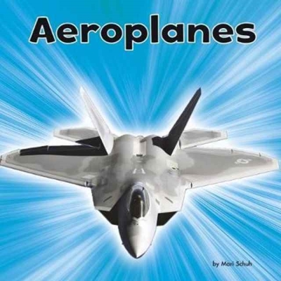 Aeroplanes Cover Image