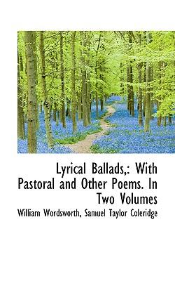 Cover for Lyrical Ballads,
