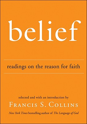 Belief: Readings on the Reason for Faith Cover Image
