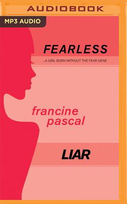 Liar (Fearless #10) Cover Image