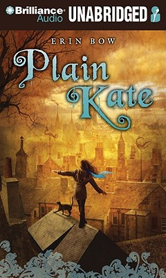 Plain Kate Cover