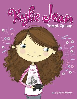 Robot Queen (Kylie Jean) Cover Image