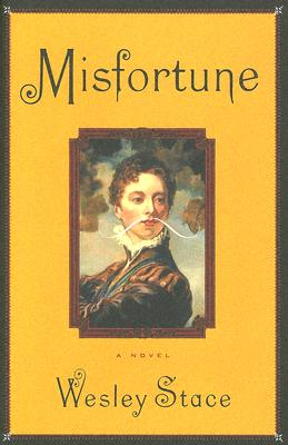 Misfortune Cover