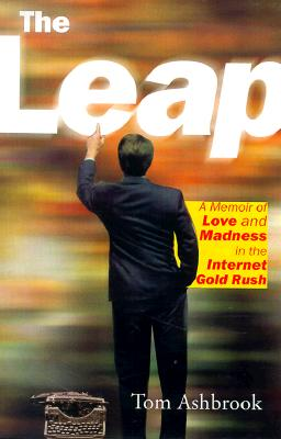 The Leap Cover