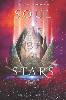 Soul of Stars Cover Image