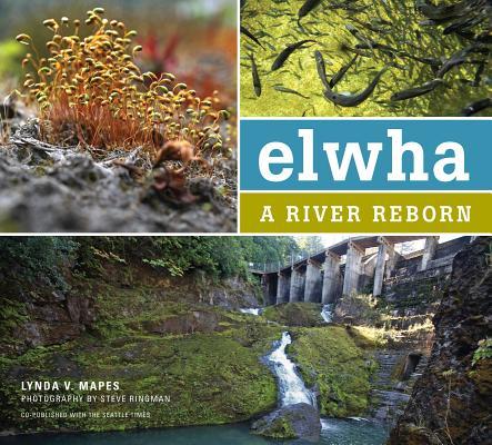 Elwha: A River Reborn Cover Image
