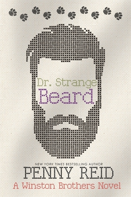 Dr. Strange Beard (Winston Brothers #5) Cover Image