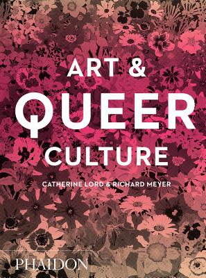 Art & Queer Culture Cover Image