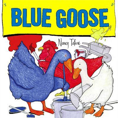 Blue Goose Cover
