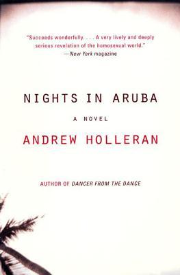 Nights in Aruba Cover