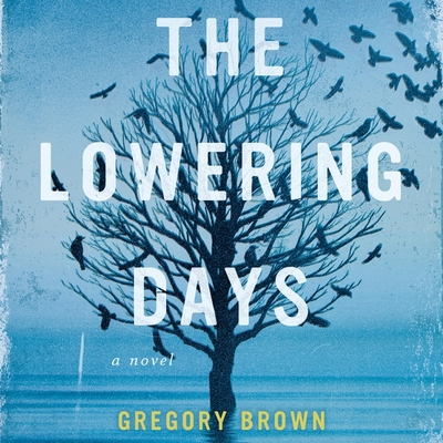 The Lowering Days Lib/E Cover Image