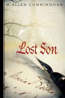 Lost Son Cover