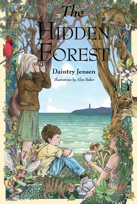 The Hidden Forest Cover Image