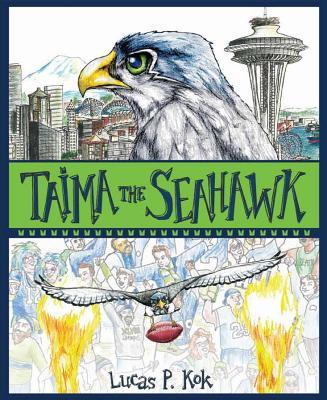 Taima the Seahawk Cover Image