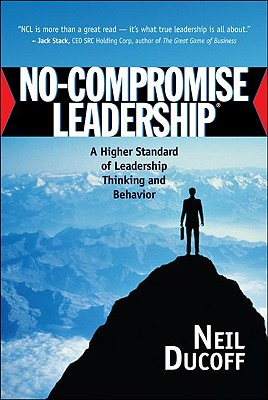 No-Compromise Leadership Cover