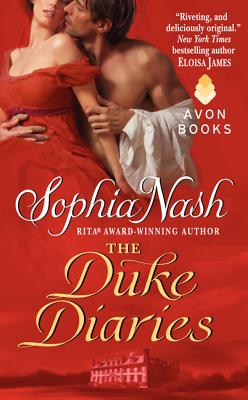 The Duke Diaries Cover