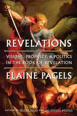 Revelations Cover Image