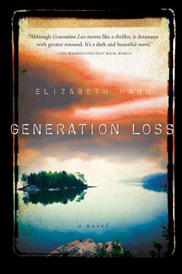 Generation Loss Cover