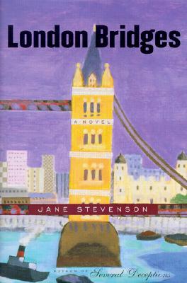 London Bridges Cover