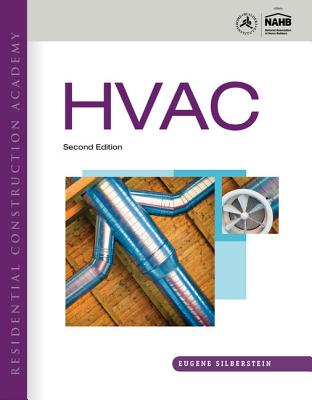Residential Construction Academy HVAC Cover Image
