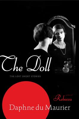 The Doll: The Lost Short Stories Cover Image