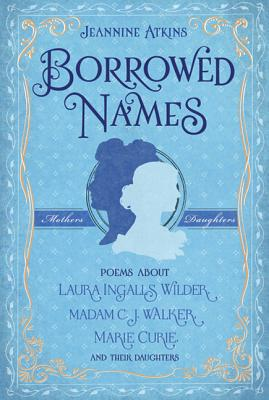 Borrowed Names Cover