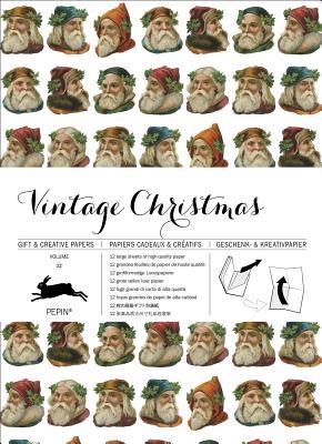 Vintage Christmas Cover Image