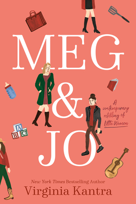 Meg and Jo Cover Image