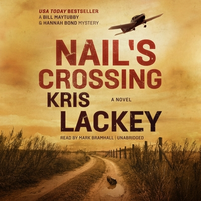 Nail's Crossing Lib/E Cover Image