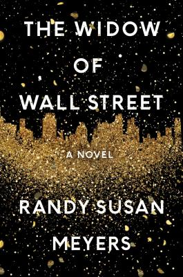 The Widow of Wall Street Cover