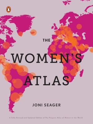 The Women's Atlas Cover Image