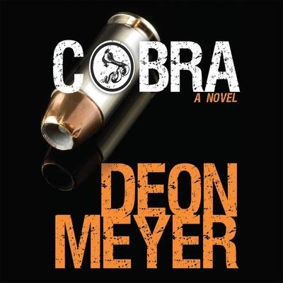 Cover for Cobra