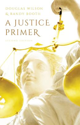 A Justice Primer Cover Image