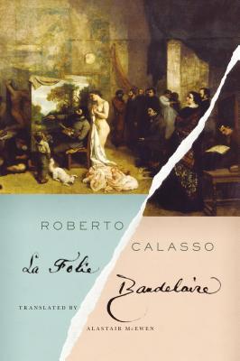 La Folie Baudelaire Cover