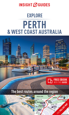 Insight Guides Explore Perth & West Coast Australia (Travel Guide with Free Ebook) (Insight Explore Guides) Cover Image