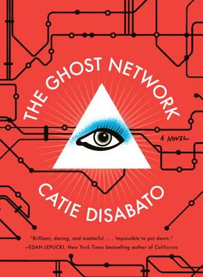 Cover for The Ghost Network