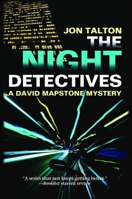 The Night Detectives Cover Image