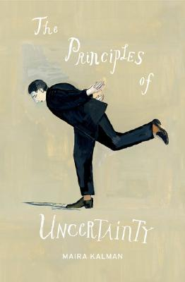 The Principles of Uncertainty Cover Image