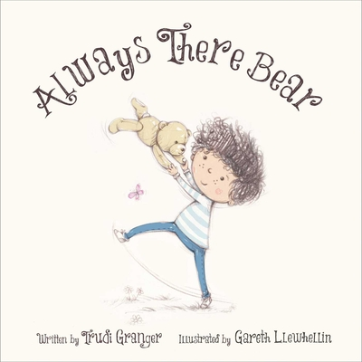 Cover for Always There Bear